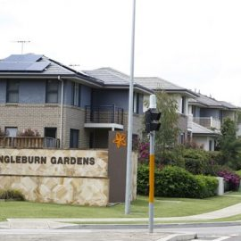 Suburb profile – Ingleburn