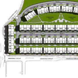 143 Townhouses proposed for Mt Annan Main St