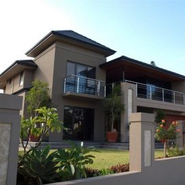 Australian homes among largest in the world