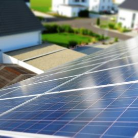 Energy efficiency as a property asset